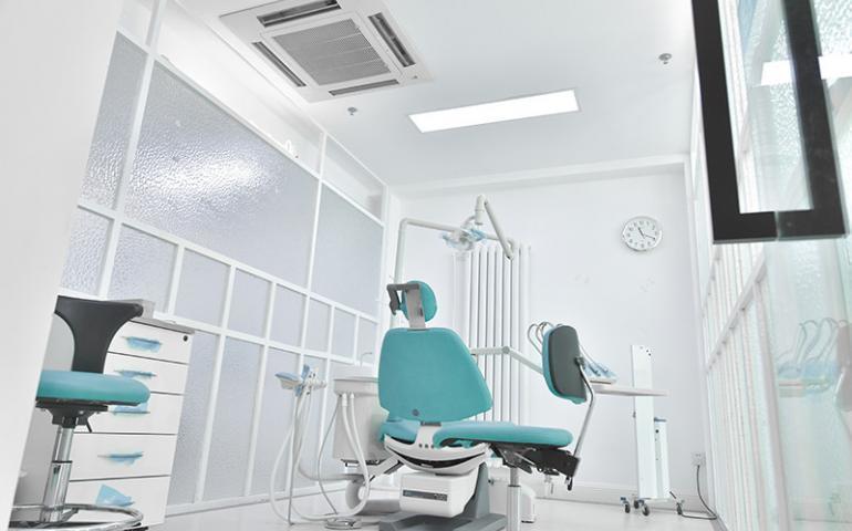 Gestão financeira do consultório odontológico