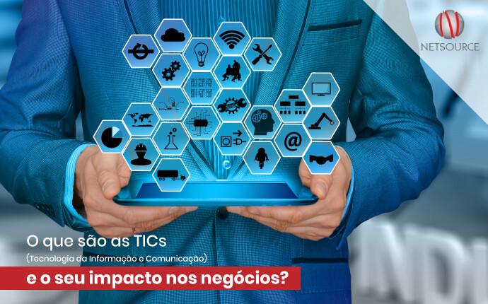 O que são TICs